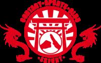 Contact Sports Club Logo